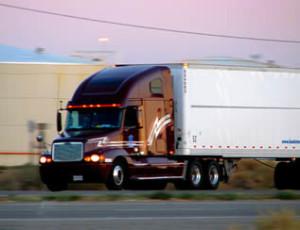 semi-truck-driving