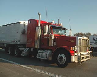 driving-a-semi-truck