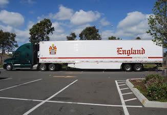 CR England Trucking - Truck Driving School HQ