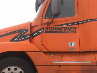 schneider-national-truck