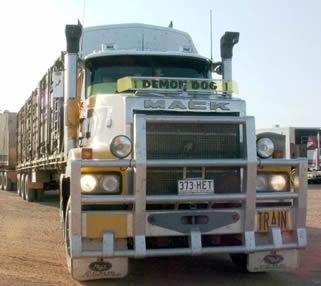 trucking-in-convoy
