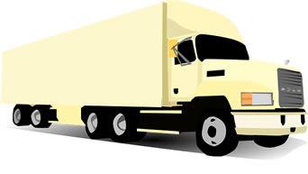 semi-truck-driver