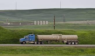 blue-tanker-truck