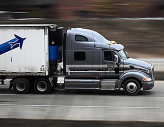 grey-semi-truck