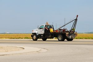 tow-truck-driver-on-the-road